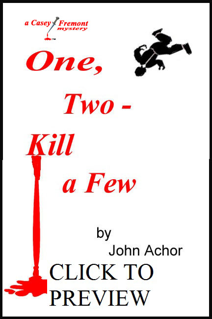 One, Two ... cover