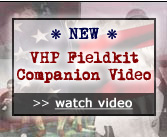 VHP Fieldkit Companion Video (requires the RealPlayer)